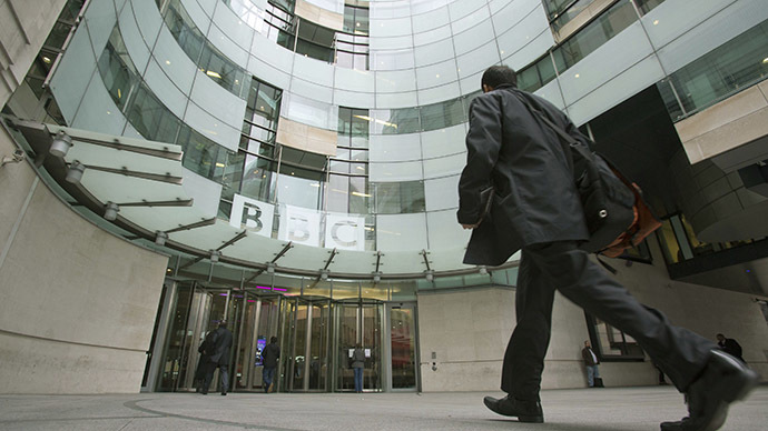 BBC browbeaten over £500k tax-saving scheme