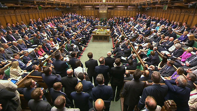 MPs' expenses scandal: Oops! Evidence destroyed, UK investigations hindered