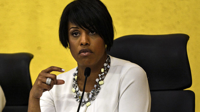 Baltimore mayor wants to stop police body camera bill