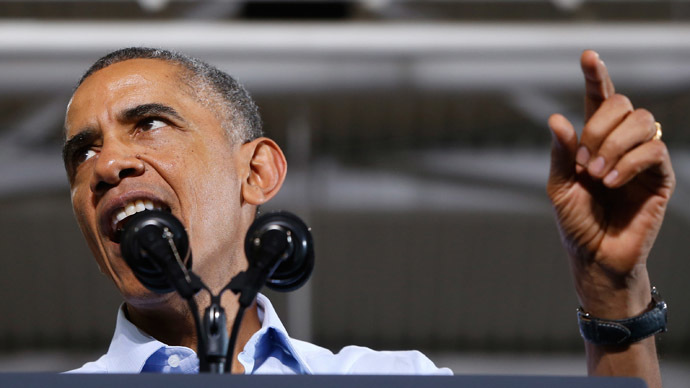 Obama vows to defy GOP Congress and pass immigration reform with executive order