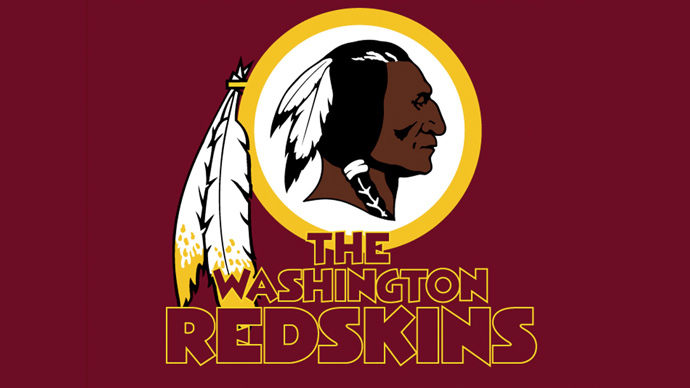 Washington Redskins sue Native Americans for calling their name racist
