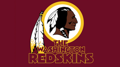 Redskins cause online storm after awkward Thanksgiving tweet
