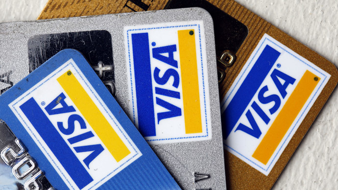 $1mn per card: Major flaw detected in new credit, debit cards