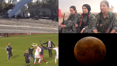 10 videos that made the news in October