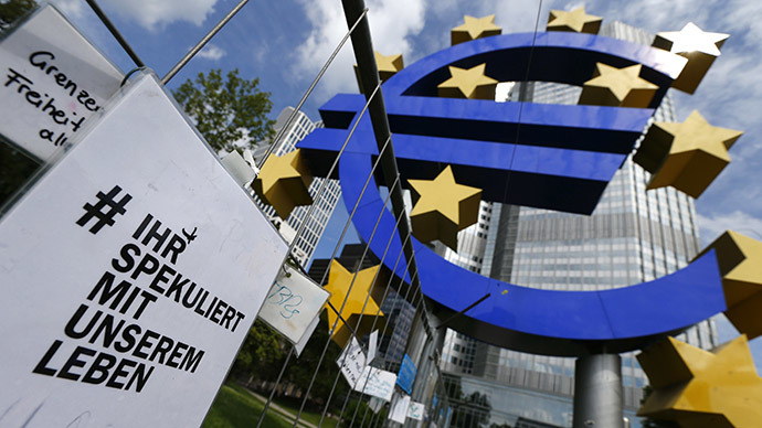 ECB's new watchdog takes over EU banks supervision