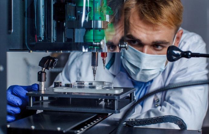 Image from bioprinting.ru