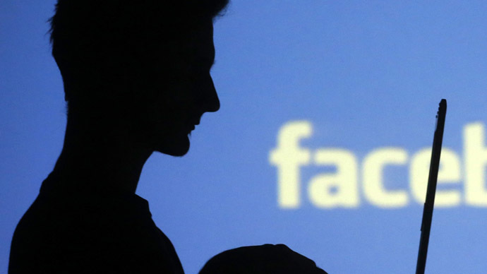 Facebook reports 24% hike in govt data requests