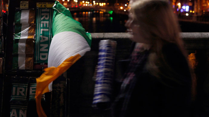 Ireland to outpace all other EU economies in 2014