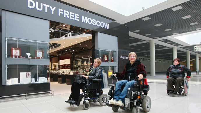 Duma to consider ombudsman for the disabled