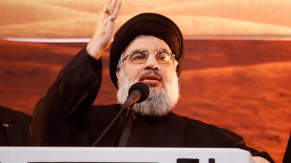 Hezbollah reserves right to retaliate against Israeli attacks on Syria