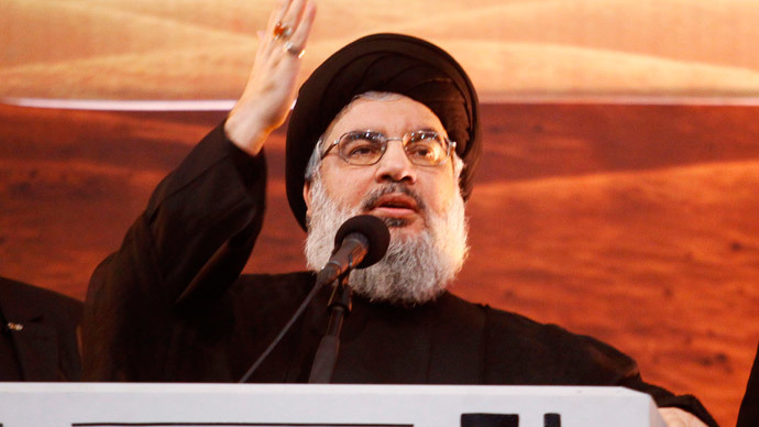 Hezbollah warns Israel against Lebanon war, as France inks $3bn Beirut arms deal