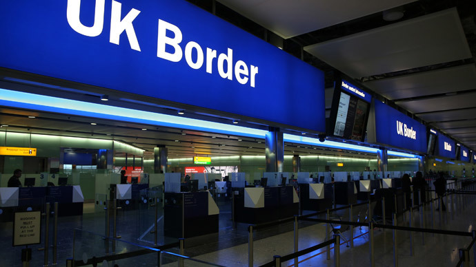EU immigrants bring UK economy £20bn
