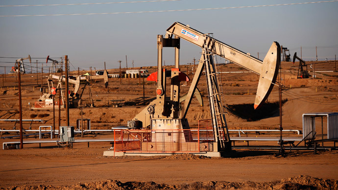 Russian experts say falling oil price is short-term