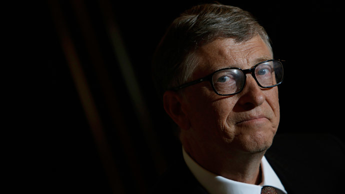 Gates Foundation focuses $3bn agro-fund on rich countries, 'pushes GMO agenda in Africa'