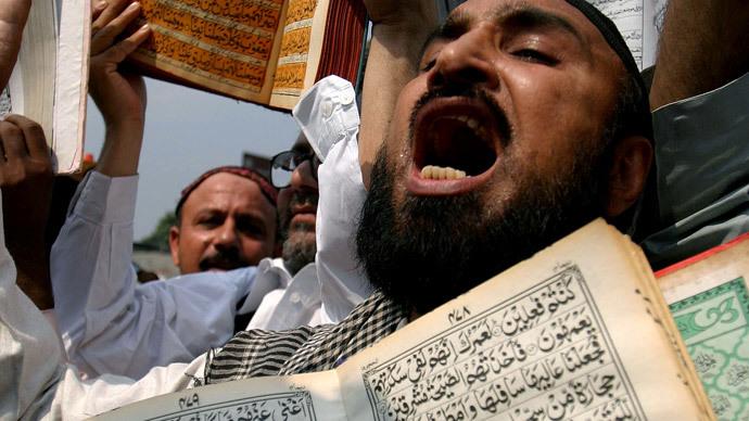 Christian couple beaten, burned in stove for desecrating Koran in Pakistan