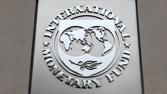 ​IMF watchdog criticizes fund for premature cuts