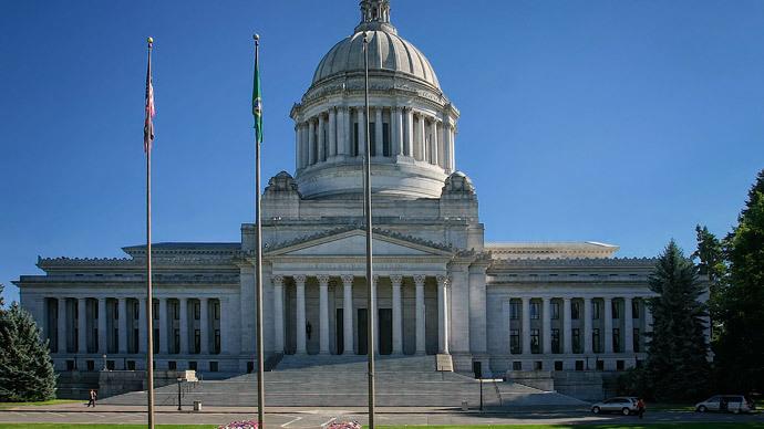 Washington State elects dead man into legislature