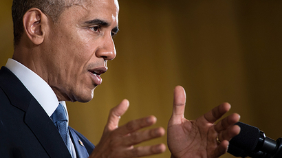 Republicans threaten to impeach Obama if he issues executive action on immigration