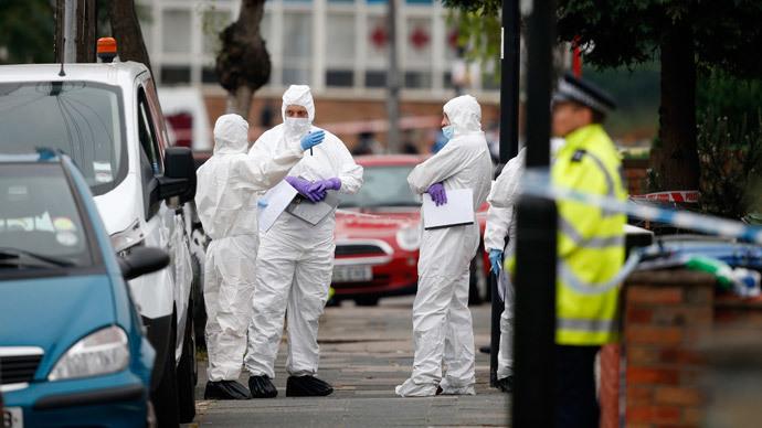 UK, Australia to share DNA database to aid international crime solving