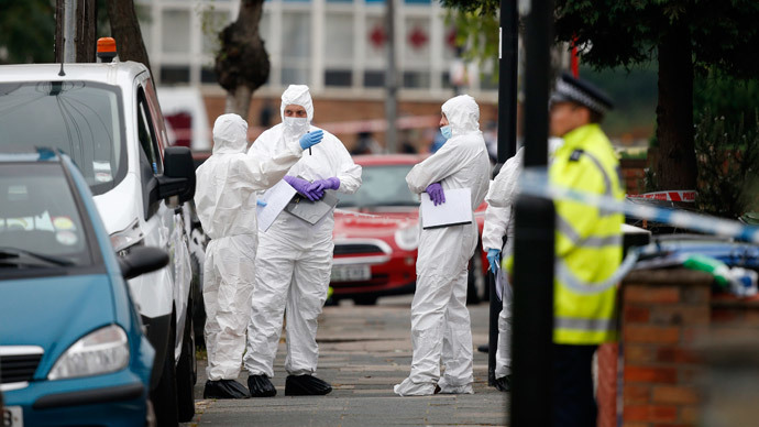 UK, Australia to share DNA database to aid international crime solving