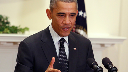 ​Obama's Syria strategy review focuses on ISIS, Assad govt – report