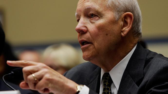 IRS head warns of 'miserable' 2015 tax-filing season