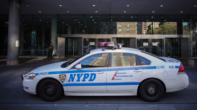 NYPD officers indicted for assault on teenager, knocking teeth out with gun
