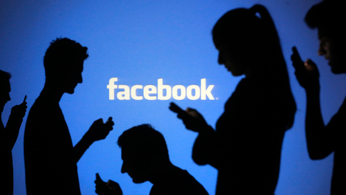 Facebook urges 1.2bn users to fight Ebola with new donation button