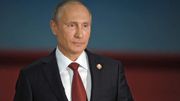 Putin: Russia, China close to reaching 2nd mega gas deal