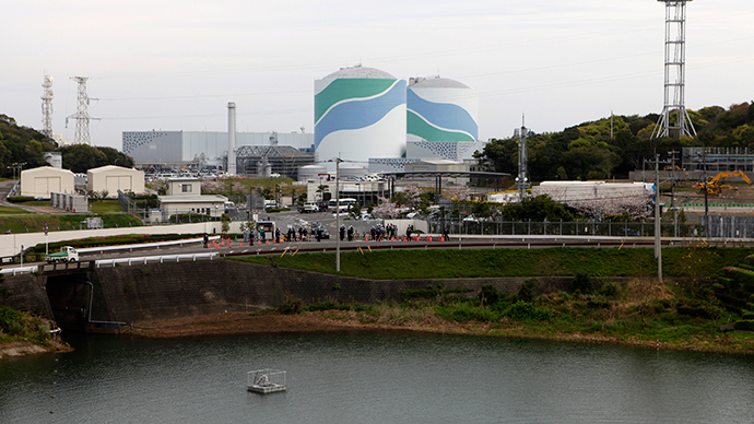 Japanese governor approves 1st nuclear power restart since Fukushima disaster