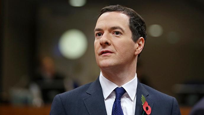 'Smoke and Mirrors': MPs criticize Osborne for misleading public on £1.7bn EU bill