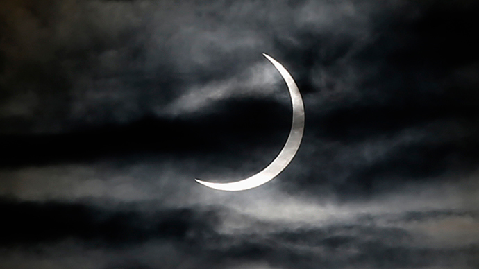Solar eclipse next March threatens Europe solar grid, temp 'may drop 6C in 30 minutes'
