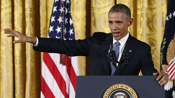 Obama: I will send US troops to fight ISIS if they get nukes