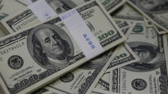 US Treasury pressures overseas banks with 'financial imperialism' over tax evaders