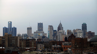 Detroit restoring power following massive outage