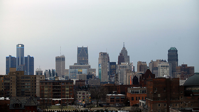 'Miraculous' Detroit bankruptcy plan approved by federal judge