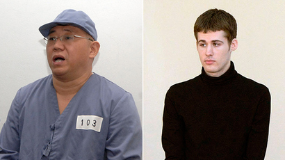 'Bipolar' US man enters North Korea seeking asylum... in Venezuela