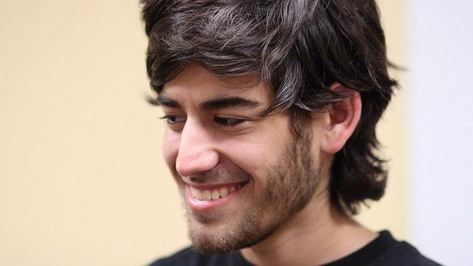 Internet hacktivists hold global 'hackathon' in honor of Aaron Swartz's birthday