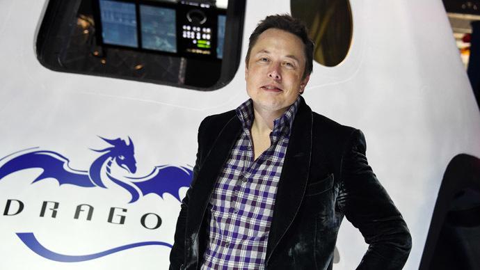 SpaceX's Elon Musk mulls 100s of 'lighter, cheaper' internet satellites