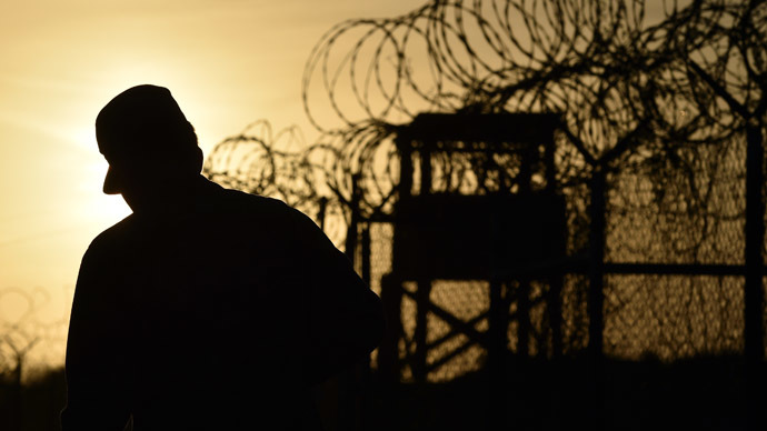 Shutting Guantanamo by 2016 'unrealistic hope' – prison chief