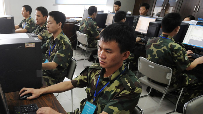 Quantum leap forward: China to launch world's longest, 'hack-proof' network by 2016