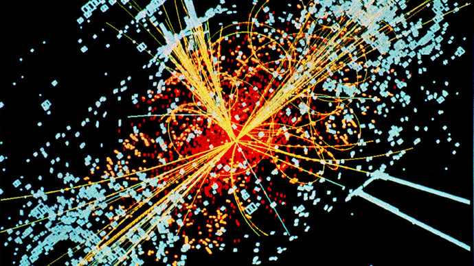 Minuscule mistake? Discovered Higgs boson may appear to be a techni-higgs, scientists say