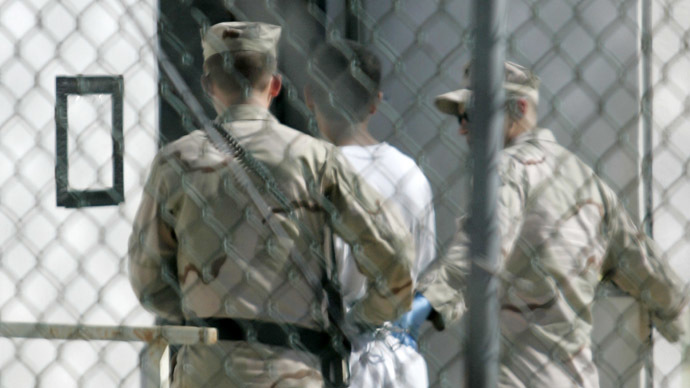 UK human rights NGOs boycott 'whitewash' rendition & torture inquiry, citing 'cover-up'
