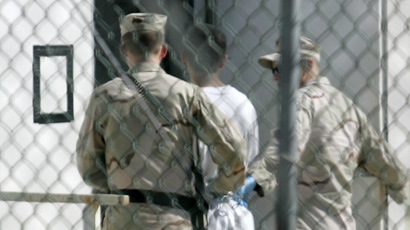 UK complicit? US Senate report reveals CIA torture and deception of Congress
