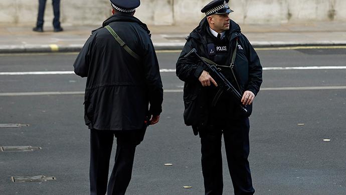 Terrorist attack in Britain 'inevitable' – security chiefs