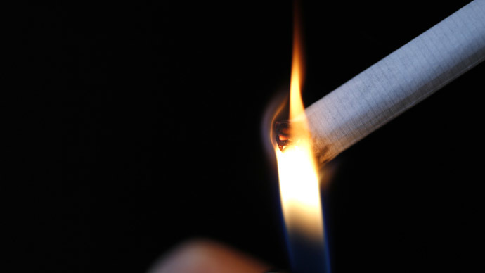 Total tobacco ban: MA town's health board drives to put smokers outta luck