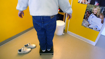 Obese man 'disabled,' victim of discrimination - UK High Court