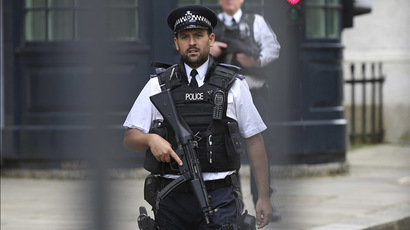​Terror attack on Britain 'inevitable' – senior counter-terrorism official