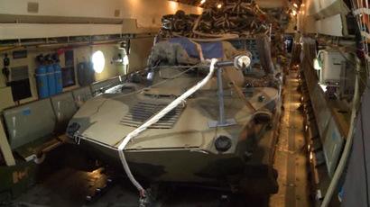 NATO's Estonia drills are anti-Russian, don't make Europe more secure – Moscow
