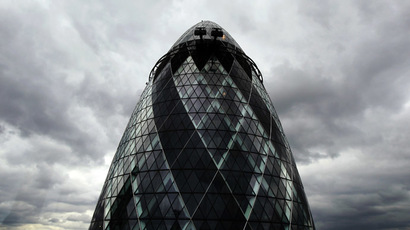 ​Pricy pickle: London's iconic Gherkin sold to Brazilian billionaire